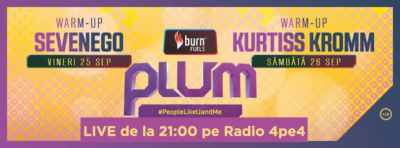 burn Residency: Cum s-a convertit Kurtiss Kromm la religia dominantă din Ibiza