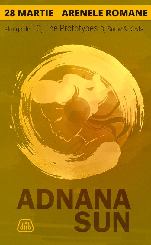 MIXURILE 4pe4: x02 Adnana Sun