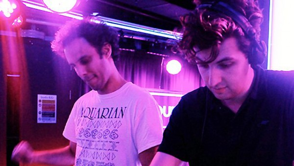 MIXUL ZILEI: Four Tet vs Jamie XX Essential Mix – BBC Radio 1 [FREE DOWNLOAD]