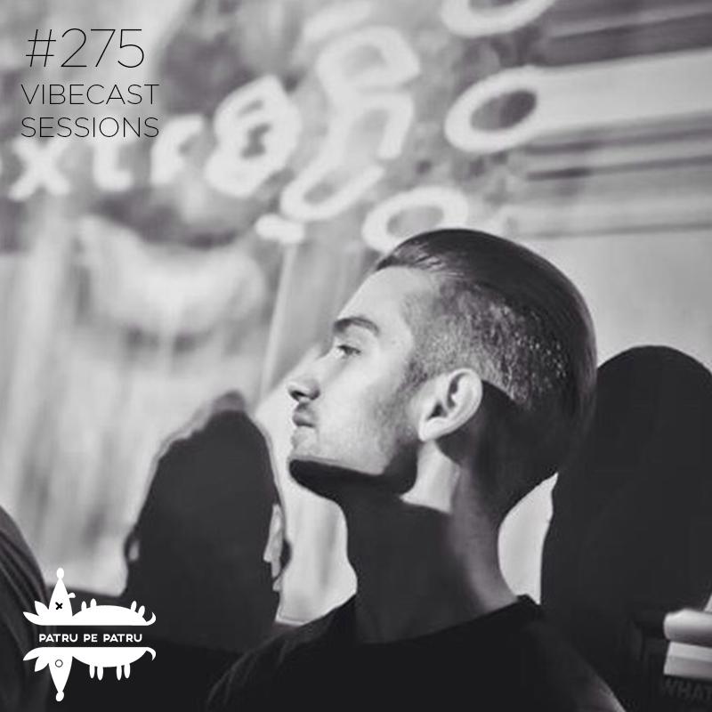 Vibecast Sessions #275: Herck
