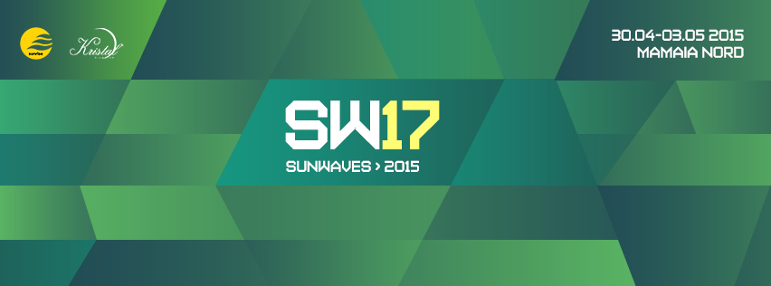 4 motive pentru care n-ai voie să ratezi SUNWAVES 17!