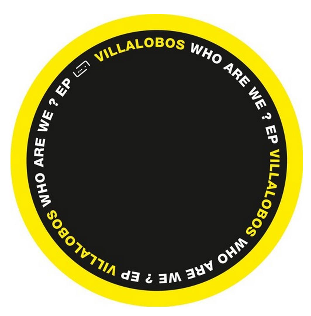 [AUDIO] Ultimul EP semnat Ricardo Villalobos exact sună așa cum te aștepți!