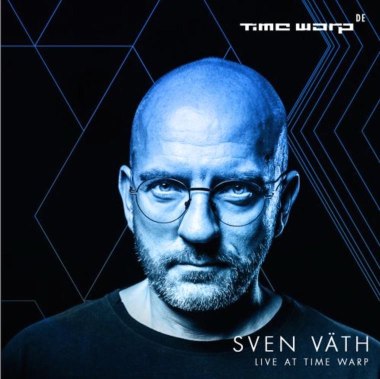 MIXUL ZILEI: Sven Väth @ Time Warp Germany 2014