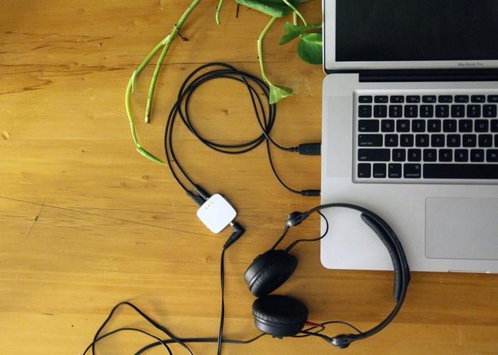[GEAR] UAMP: amplificatorul nesimțit de mic!
