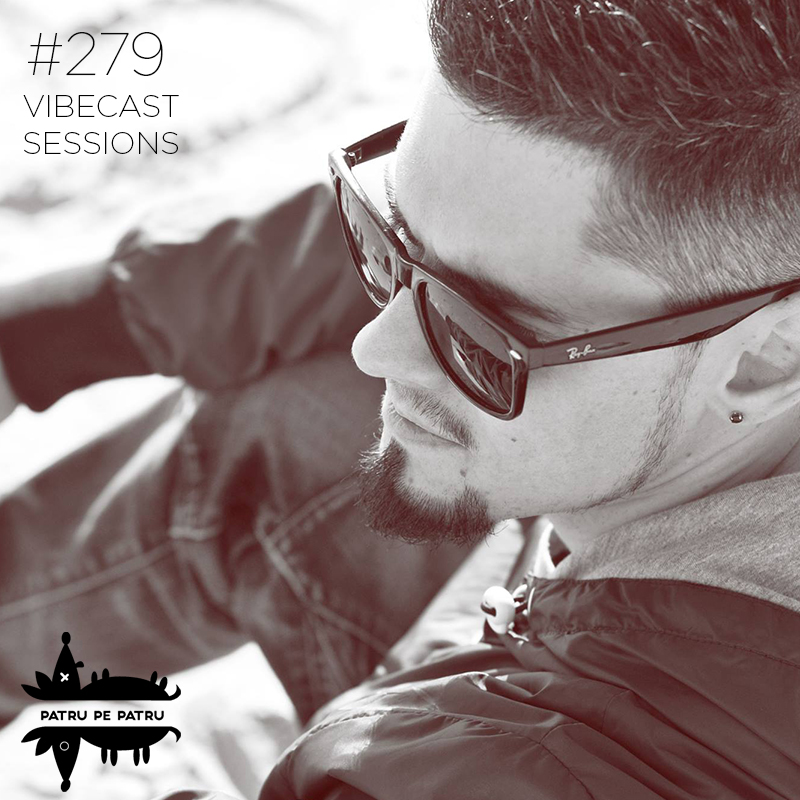 Vibecast Sessions #279: Johzy K