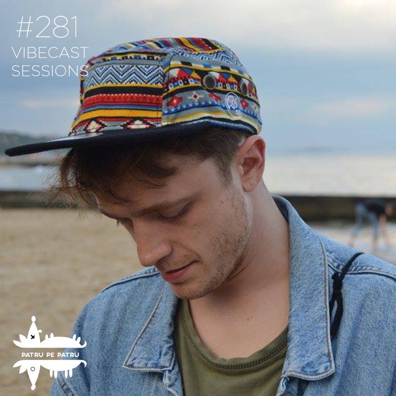 Vibecast Sessions #281: Razvan Stefan