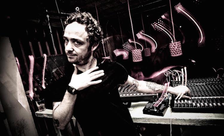 [MIXUL ZILEI] [FREE DOWNLOAD] Bruno Pronsato – Nocturama 003