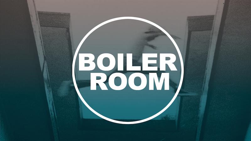 [TOP] 5 momente din cu totul alt film la Boiler Room în 2015!