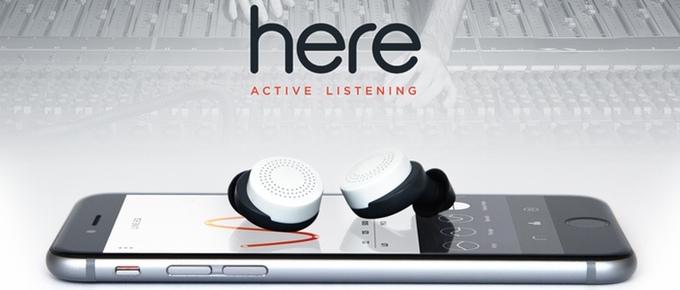 [GEAR] Cum arată și cât costă viitorul auzului uman