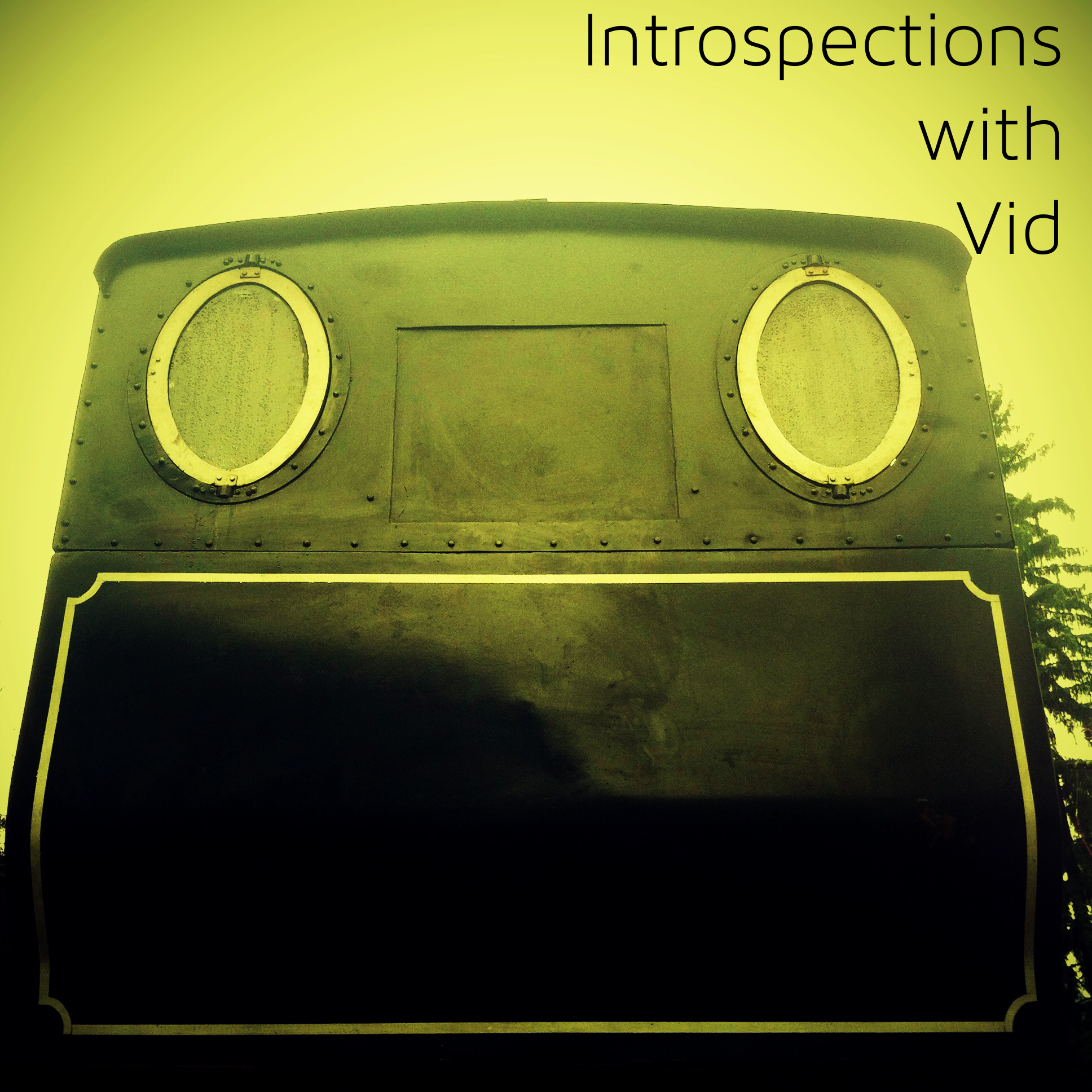 [MIXUL ZILEI] Introspections with Vid