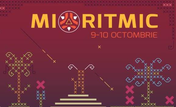 Mioritmic: weekend-ul în care Clujul devine capitala României