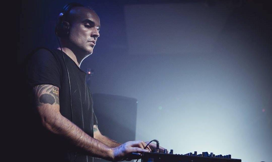 Paco Osuna's 4 Tracks