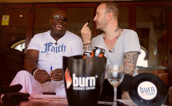 VIDEO: #burnResidency documentează vibe-ul debutului ca DJ în Ibiza