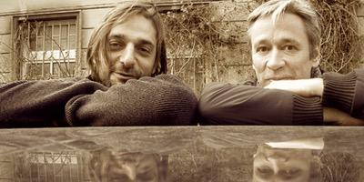 AUDIO: Ricardo Villalobos dezlănțuit într-o nouă colaborare cu Max Loderbauer