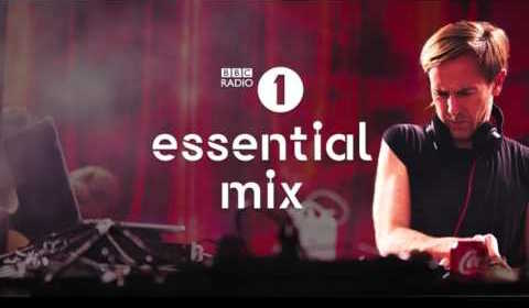 MIXUL ZILEI Richie Hawtin Essential Mix Live @ Exchange LA |01.2016