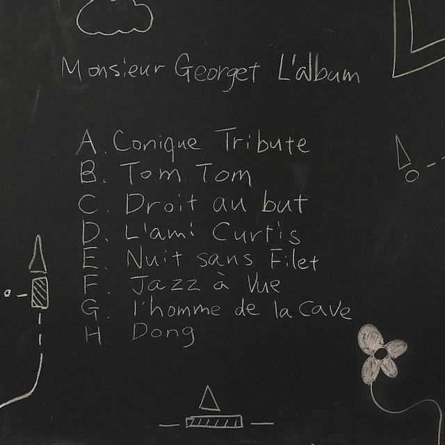 Midweek Pick: Monsieur Georget L' Album