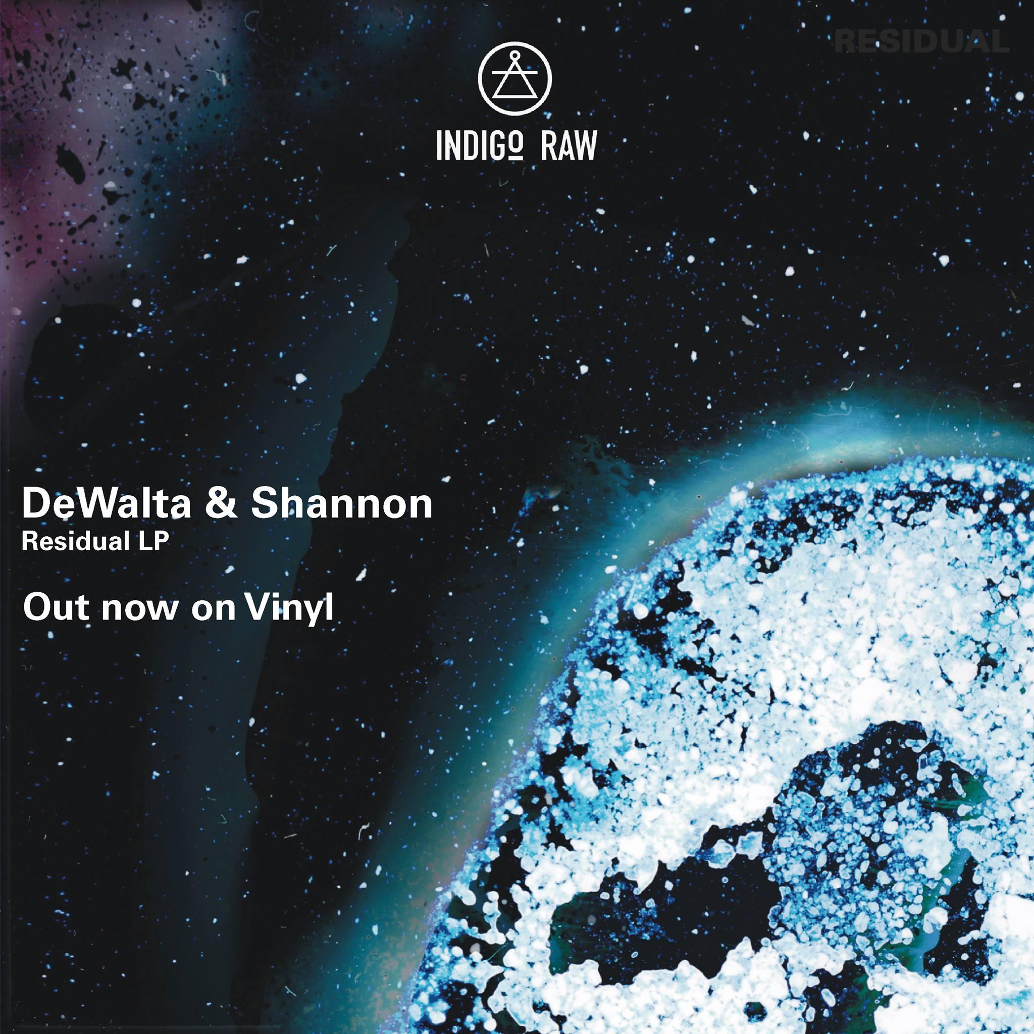 FREE DOWNLOAD DeWalta & Shannon Equalization Dub