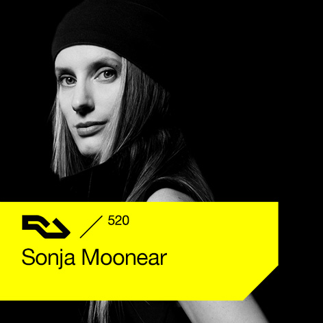 Mixul Zilei: Sonja Moonear RA Podcast #520 [free download]