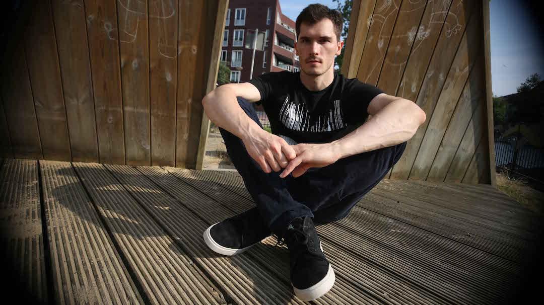 Interviu Alex Preda: Viața unui DJ expat în Amsterdam