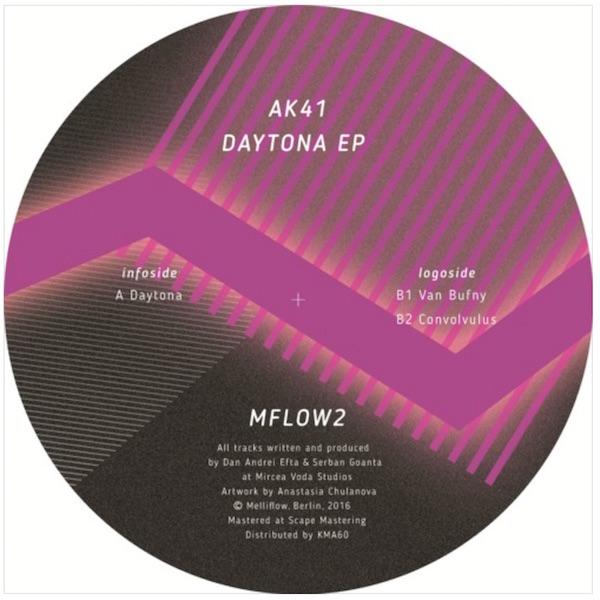 Midweek Pick: AK41 – Daytona EP