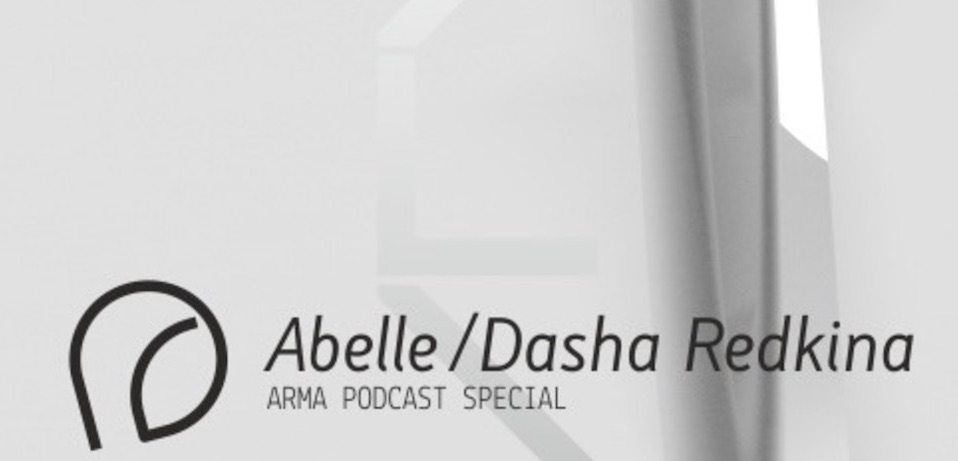 MIXUL ZILEI Dasha Redkina Arma Podcast Special – free download