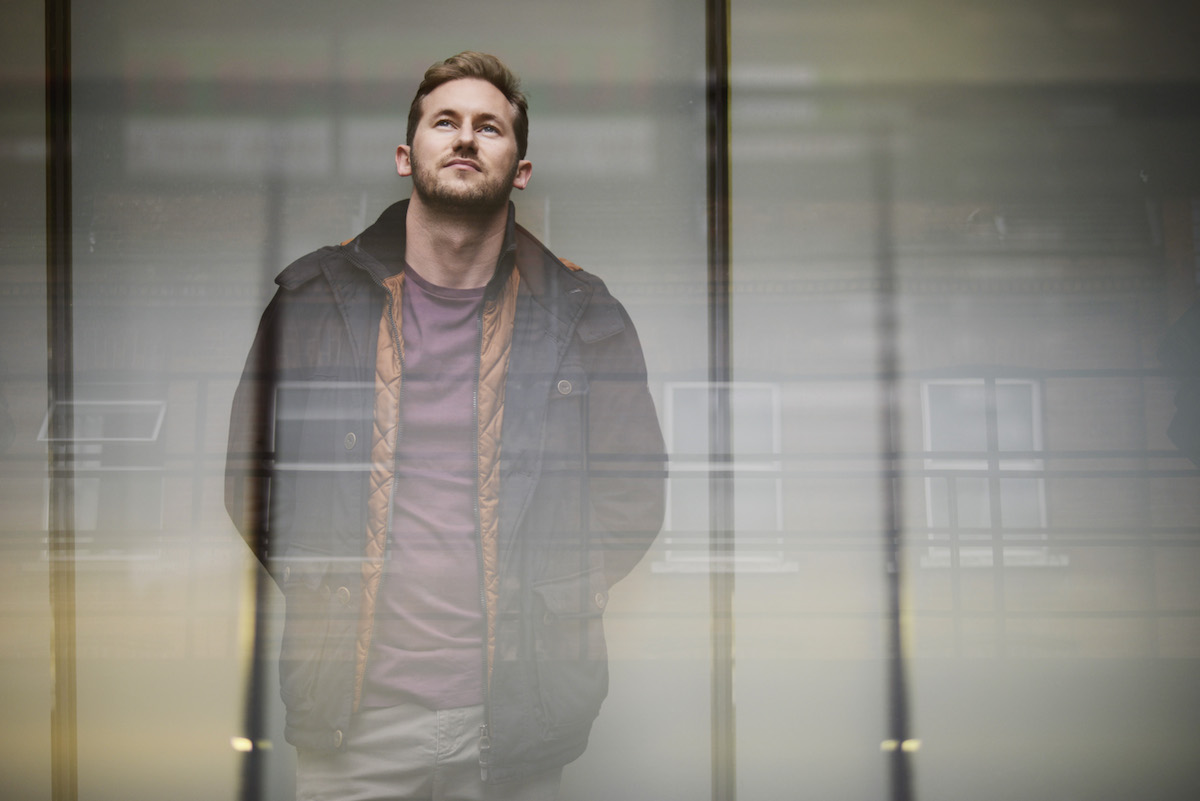 Archie Hamilton Selects: 5 Perfect Tracks For Closing Up The Night!