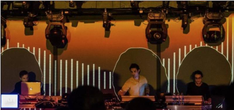 Mixul Zilei: Amorf Live – Cluj-Napoca Nov 2016