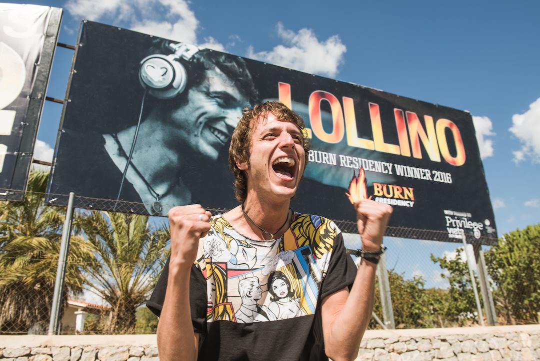 BURN Residency 2017 Drumul către o rezidență în Ibiza + 100.000 euro pompați în cariera ta de DJ începe de aici!