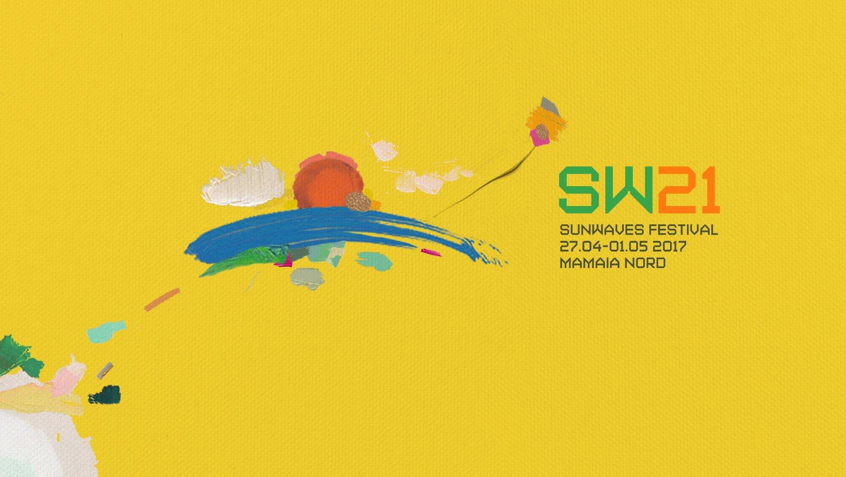 De unde va sări iepurele la ediția Sunwaves – mai 2017