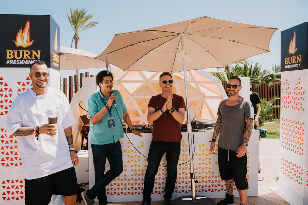 Pete Tong Names His Favourite Essential Mixes & His Greatest Years In Ibiza