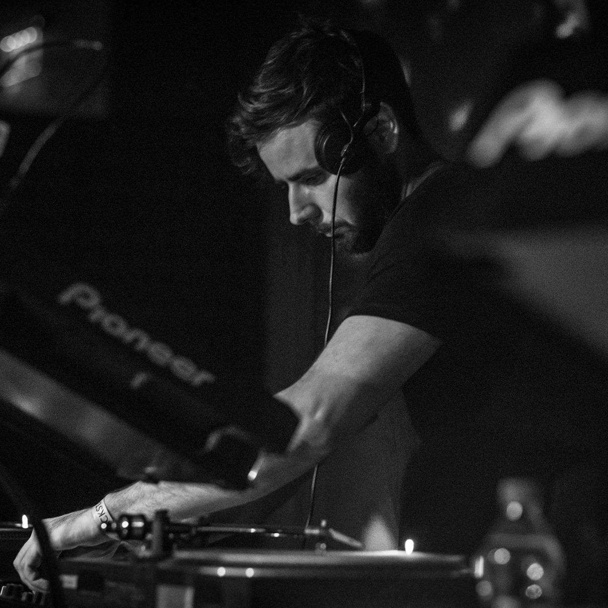 Le Mix Du Jour: Christopher Ledger Fasten Musique Podcast #139