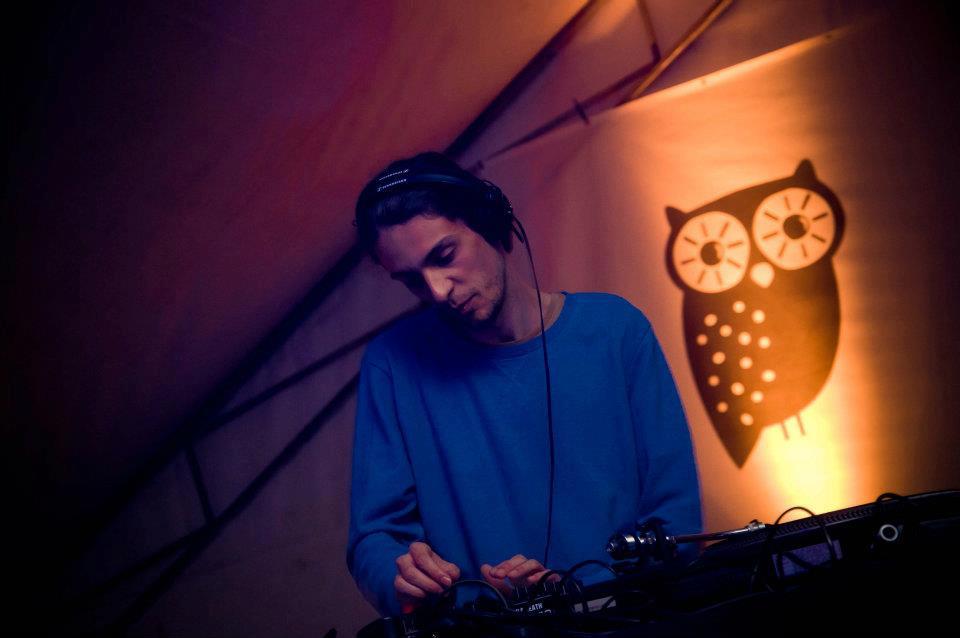 Le Mix Du Jour: Vlad Caia fabric Promo Mix – 01.2018