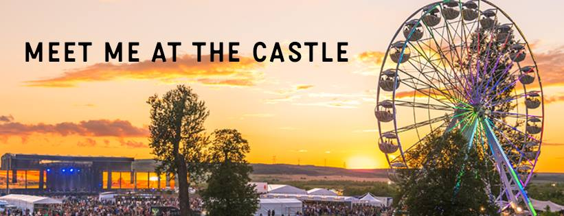De ce ne gândim să ne instalăm la scena Dance Garden pe toată perioada Electric Castle