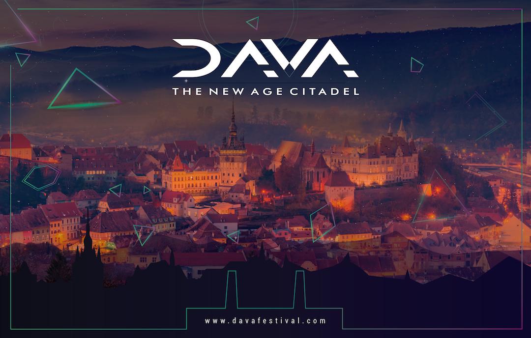 CONCURS: Câștigă full pass (camping și parcare incluse) la DAVA Festival, Sighișoara!
