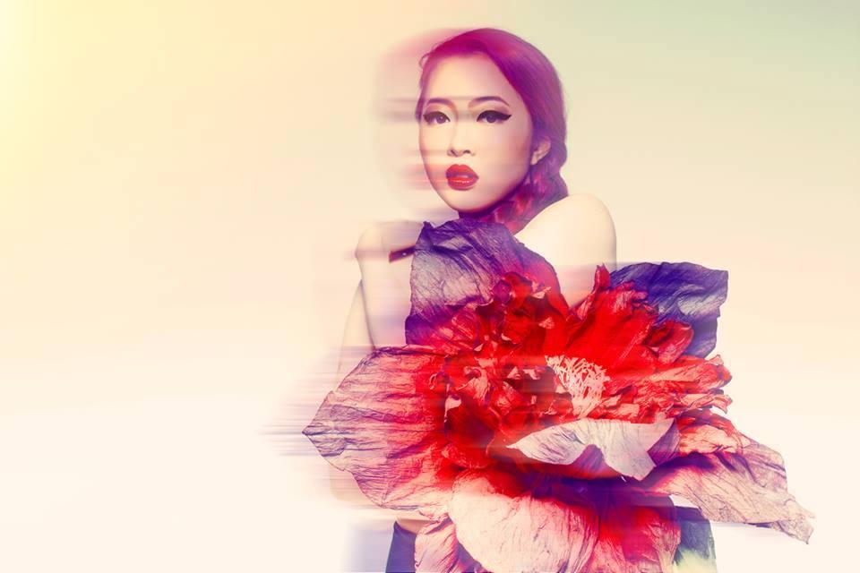 Red Pig Flower's Vinyl Alter Ego