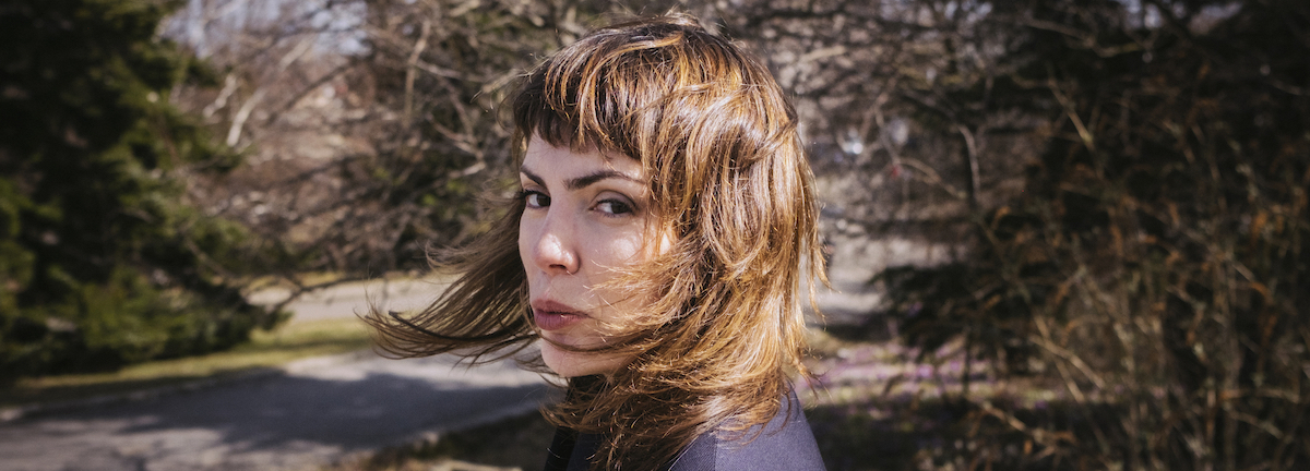 Laylla Dane Selects: 5 Tracks Picked By Her Dubstep Alter Ego