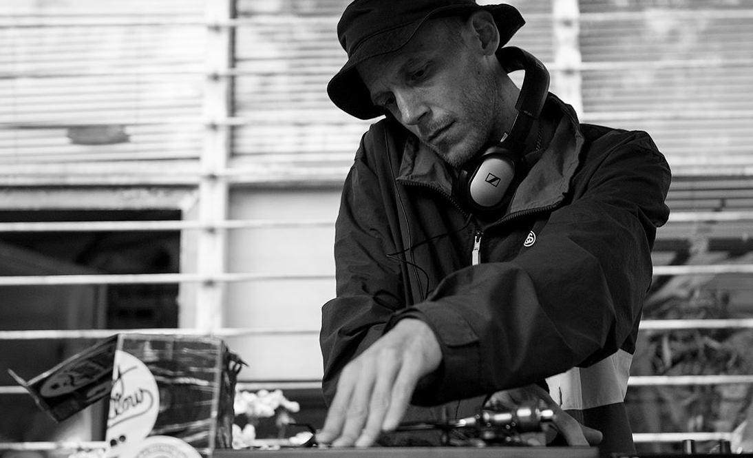 A Vinyl Alter Ego: BeatPete