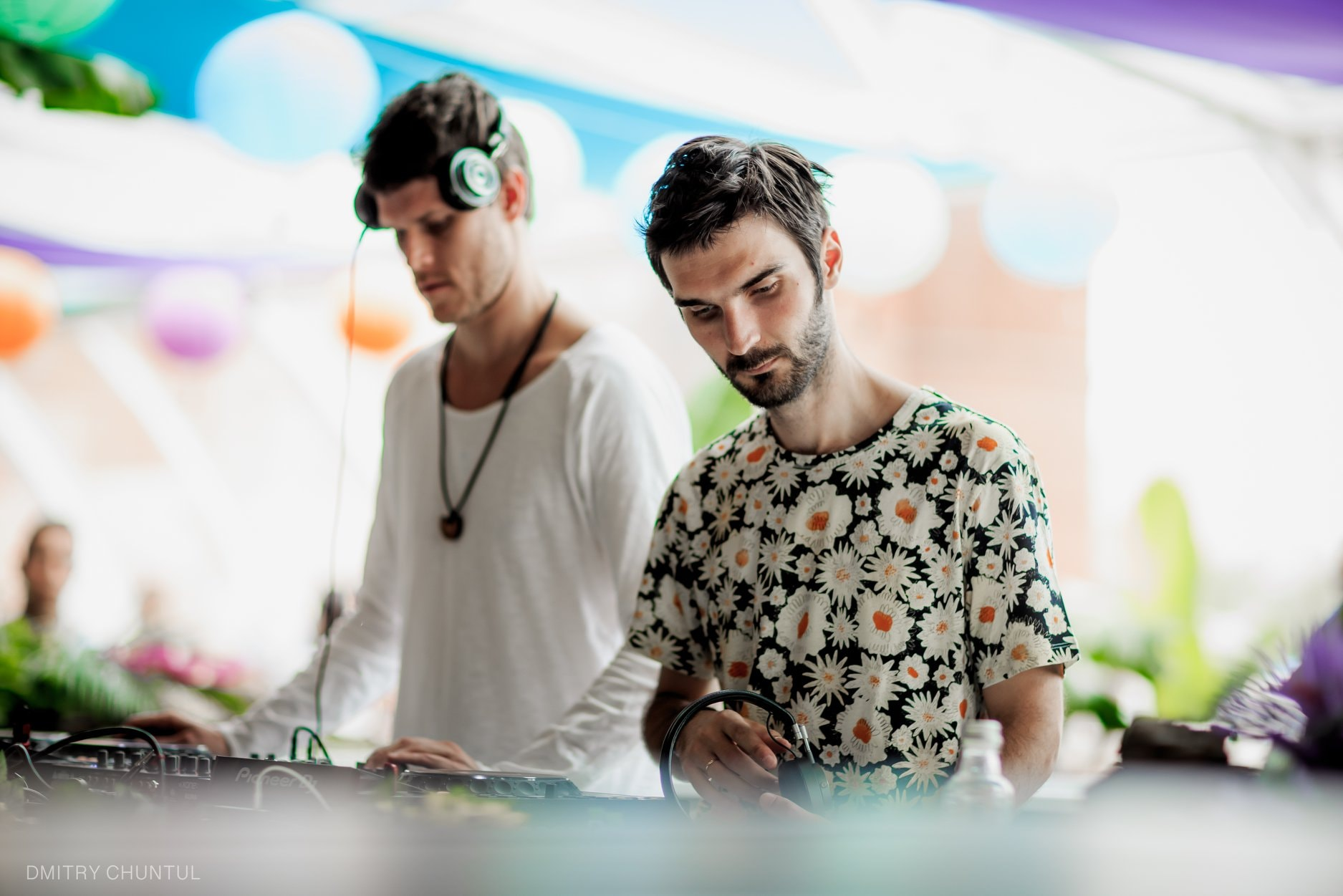 Gorje Hewek & Izhevski Select: 5 Perfect Tracks For A Late Summer Afternoon Party