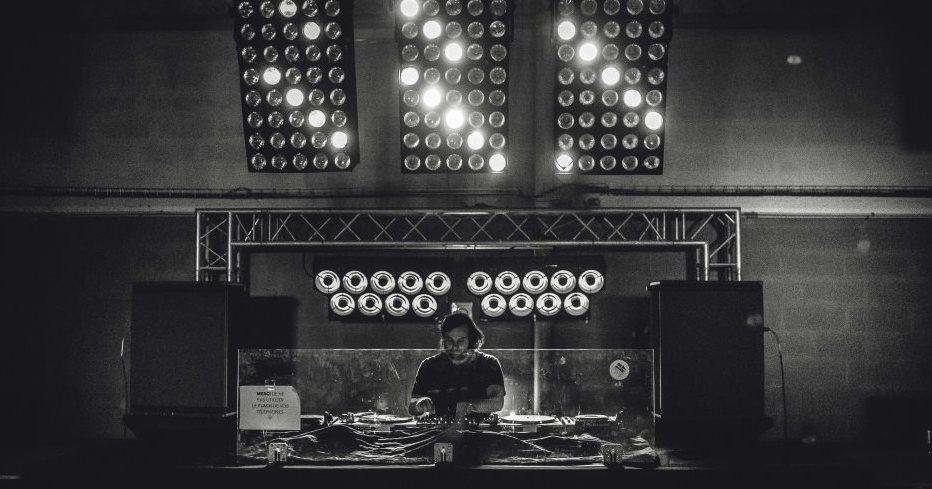 Le Mix Du Jour: Barac @ Ibiza Undergound |July 2018