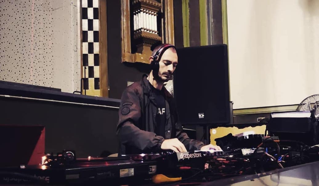 Radu Dracul Selects: 5 Tracks   To Describe His Rich Musical Universe