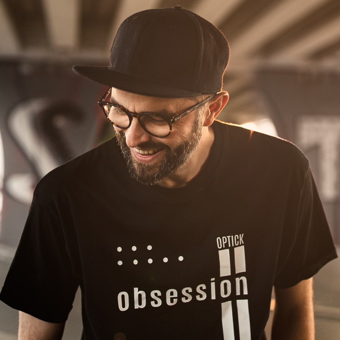 How DJ Optick Saved My Life (With His Passion For Radio & Dancefloor Grooves)